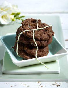 Unser beliebtes Rezept für Ingwer-Cookies und mehr als 55.000 weitere kostenlose Rezepte auf LECKER.de.