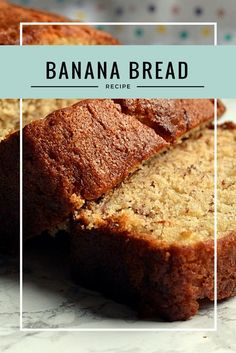 Banana Loaf is a great energy booster, perfect for breakfast or to cure elevenses. Surely it counts as one of your 5-a-day too?