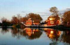 Redd's Pond, Marblehead, Massachusetts