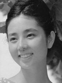 Yoko Yamamoto 山本 陽子 Japanese actress