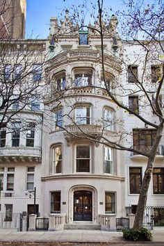 Beautiful Manhattan Townhouse