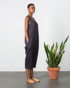 Ilana Kohn - Gary Jumpsuit. Buy at ShopFable.co