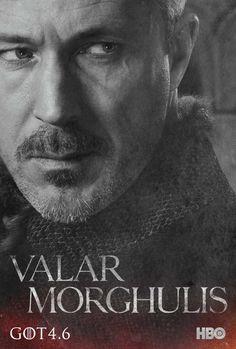 Petyr Baelish ~ Game of Thrones Season 4
