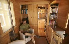 tiny house living - Google Search