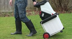 Take the effort out of clearing away winter overgrowth. Compact garden waste down to a fraction of the size with the Eckman garden shredder and collector Free Vouchers, Voucher Code, Garden Tools, Effort, Saving Money, Compact, Home And Garden, Coding, Winter