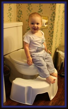 Potty Training Made Easy With The Little Looster {Review & Giveaway}