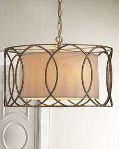 Sausalito Five-Light Pendant