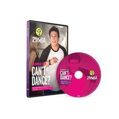 Zumba 101 Workout DVD-$18