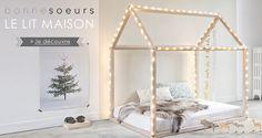 Lit enfant, mobilier design enfant et meuble chambre enfant - Les Enfants du Design