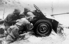Romanian Anti-Tank Gun