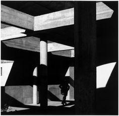 Lucien Hervé photographe L'interprète de l'architecture