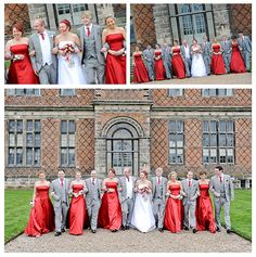 Sudbury Hall, Wakefield, Bridesmaid Dresses, Wedding Dresses, Photographs, Wedding Photography, Fashion, Bridesmade Dresses, Bride Dresses