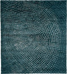 Descend A Hand Knotted Tibetan Rug from the Tibetan Rugs 1 collection at http://www.modernrugs.com/