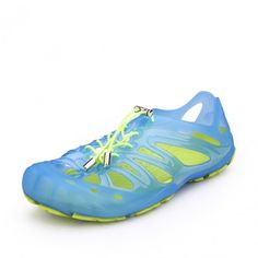 Summer Water Shoes For Adults Blue
