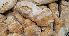 Simple homemade bread and water easy - Recipes For All Tastes Portuguese Sweet Bread, Portuguese Recipes, Broa Recipe, Chocolate Coquito Recipe, Top Recipes, Cooking Recipes, Easy Recipes, Empanadas, Chorizo