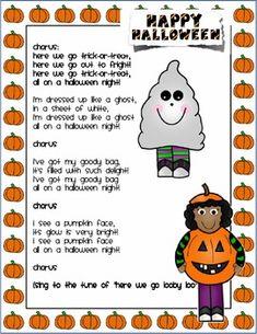 190 Halloween Music Stuff Ideas Halloween Music Halloween Songs Music Stuff