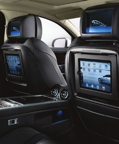 2013 Jaguar XJL Ultimate & 2013 Maserati GranTurismo Sport | Haute Living