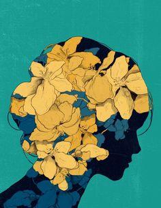 Les illustrations de Simón Prades