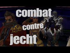 Final fantasy X ( Combat contre jecht)