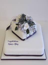 Image result for diamond wedding cakes Diamond Wedding Cakes, Butter Dish, Dishes, Image, Tablewares, Dish, Signs, Dinnerware
