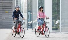 Pegas lansează Ape Rider, cel mai inovator sistem de bike sharing din România fără stații de parcare fizice – Anunturi Muntenia