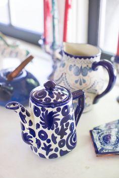 tea pot | Design Sponge Sneak Peek