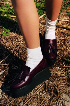Topshop Is Giving Us Serious Fall Fever #refinery29