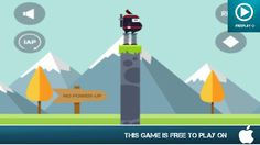 Spring Ninja - Free On iOS - Gameplay Trailer