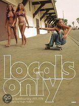 Locals Only - Auteur: Hugh Holland
