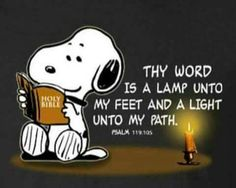 Bildergebnis für praise the lord snoopy Snoopy Love, Charlie Brown And Snoopy, Snoopy And Woodstock, Peanuts Quotes, Snoopy Quotes, Thy Word, Word Of God, Bible Scriptures, Bible Quotes