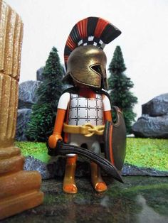 Ancient Greece, Knight, Lego, Miniatures, Dolls, Cool Stuff, Collection, Activity Toys, Tasty Food Recipes