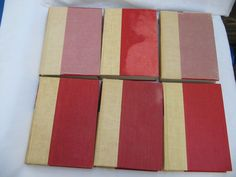 Mixed Titles by Zane Grey - Westerns 20 Used Hardcover Books (No Dup's) - #L125