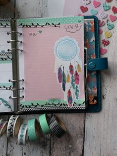 Creative Pages by amaryllis775
