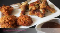 [Food] Sonntagshenderl inside-out Tandoori Chicken, Cauliflower, Healthy Recipes, Vegetables, Ethnic Recipes, Food, Eat Lunch, Kochen, Food Food
