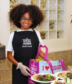 Joshua's Heart Foundation was established in 2005 and has served the hungry in South Florida and Jamaica ever since. What makes this one different? Its President is only eleven years old.