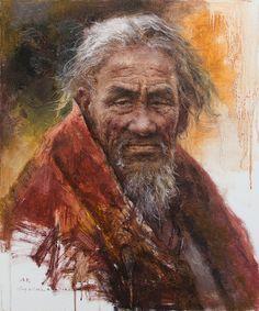 Tang Wei Min 唐伟民 (b1971)