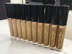 Cristal'sTips: maquillaje