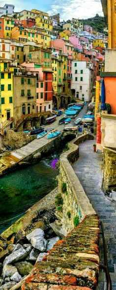 Riomaggiore, Liguria ❤️