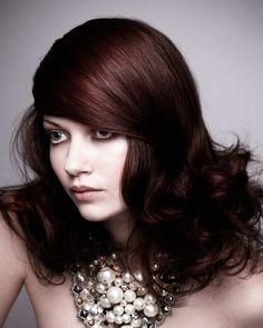 Hair: Sarah Elson for P Kai Hair  Makeup: Gemma Luxford  Photography: Kai Wan