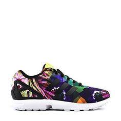 ADIDAS M19838, Herren Rennschuhe - Herren, Schwarz Bunt, 5 UK / 38 EU / 5.5 US - http://on-line-kaufen.de/adidas/38-eu-5-uk-5-5-us-adidas-zx-flux-weave-herren-sneakers