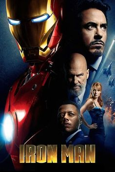 Free Watch Iron Man : Movies After Being Held Captive In An Afghan Cave, Billionaire Engineer Tony Stark Creates A Unique Weaponized Suit Of. Marvel Movies In Order, Films Marvel, Marvel Movie Posters, Iron Man Film, Iron Man Movie, Marvel Avengers, Marvel Comics, Robert Downey Jr, Tony Stark