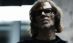 Former Screaming Trees vocalist Mark Lanegan returns with one of his strongest collections of gravel-toned American gothic yet, writes Dave Simpson Mark Lanegan, American Gothic, Grunge, Hero, Highlight, Music, Singers, Career, Bands