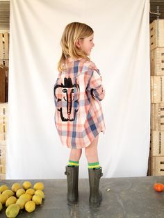 Bobo Choses SS13 coming soon // PoppysCloset.com