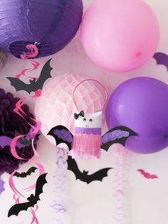 Cumpleaños de Vampirina