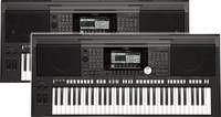 das musikinstrument: Starke Mitte: Yamaha PSR-S970 und PSR-S770