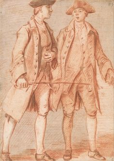 File:Paul Sandby - Two Men, One Holding a Whip - Google Art Project.jpg
