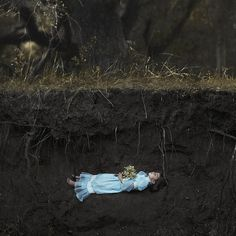 the death of childhood by brianoldham, via Flickr