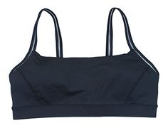 Lululemon Womens Black Straight Up Bra * You can get more details by clicking on the image.