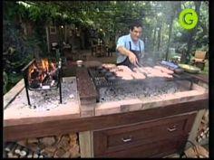 Maximo Lopez May -Achuras - Parrilla al Maximo - El Gourmet.com - YouTube