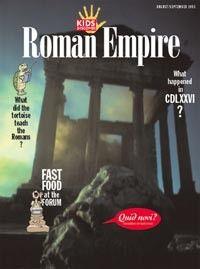 Kids Discover Roman Empire